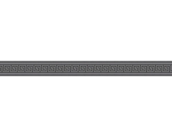 behangrand smal versace griekse sleutel meander 89594-3