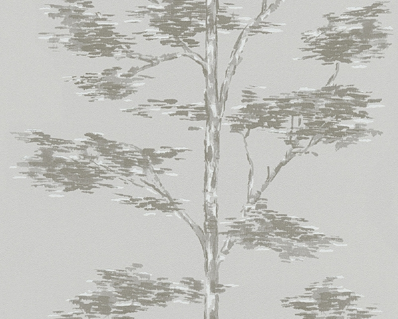 BOMEN BEHANG - AS Creation Little Forest 300572