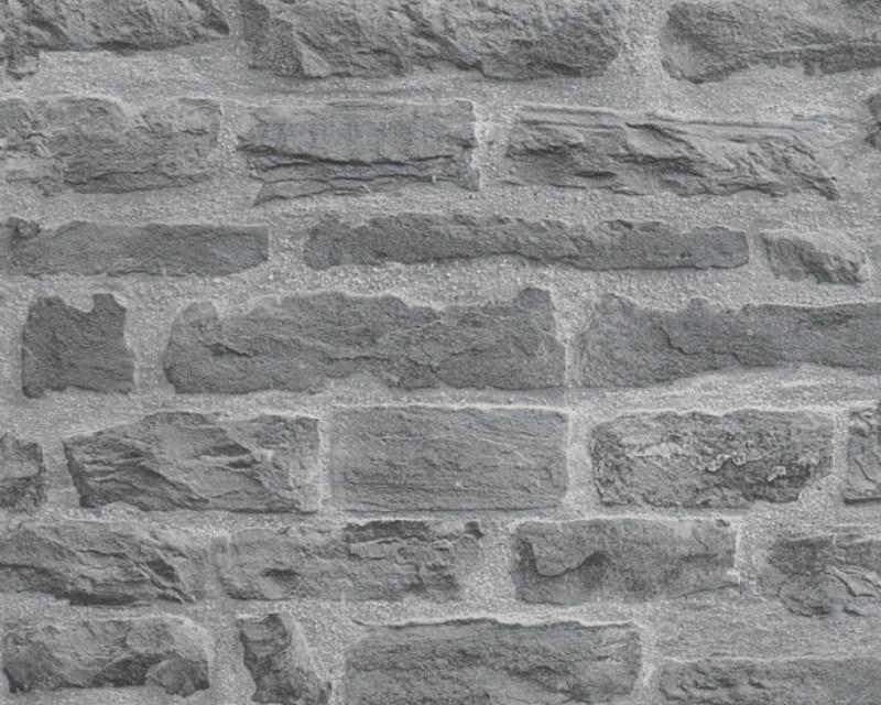 AS Creation Wood'n Stone 2 Steen behang 31944-2