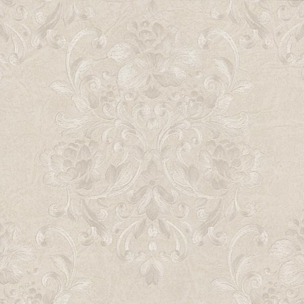 02273-20 beige stijlvol barok behang