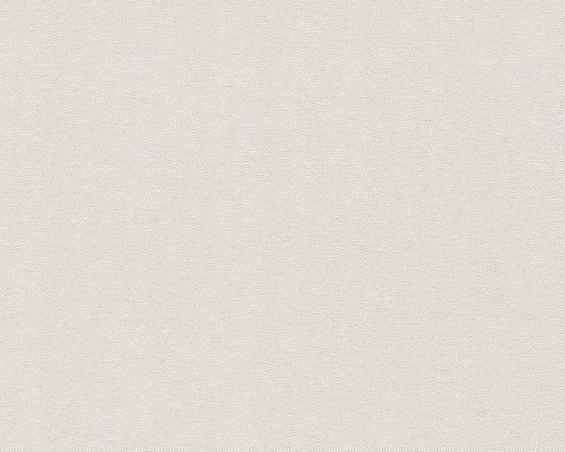 uni creme beige behang 30486-1