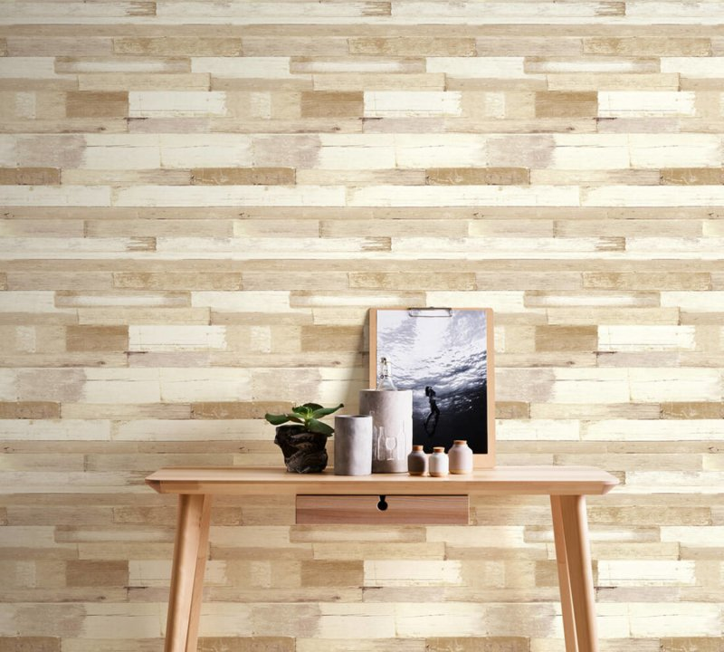 AS Creation Il Decoro 36857-2 hout behang