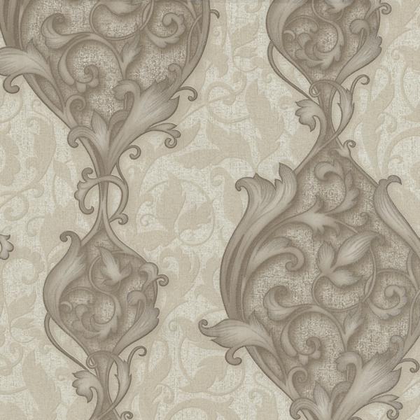 Barok glitter exclusief chic behang spotligt 02423-20