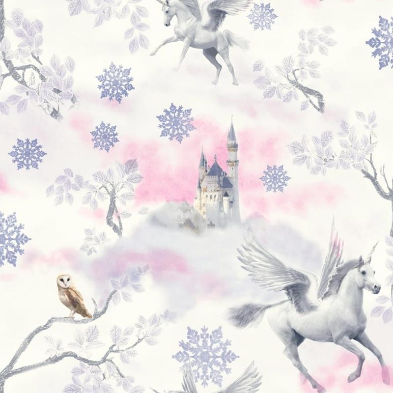 Arthouse Imagine Fun Fairytale behang 667801