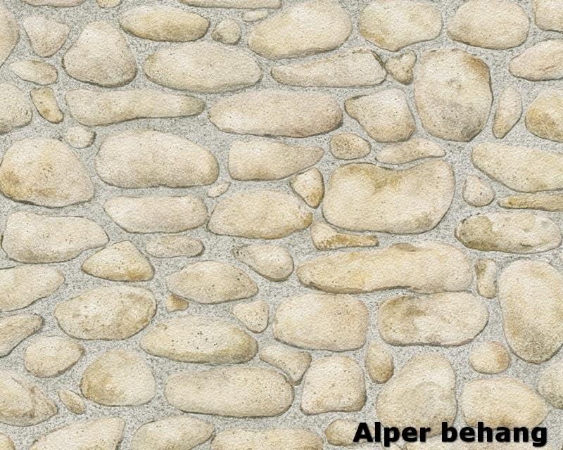 8345-15 Decora natur 5 behang stenen