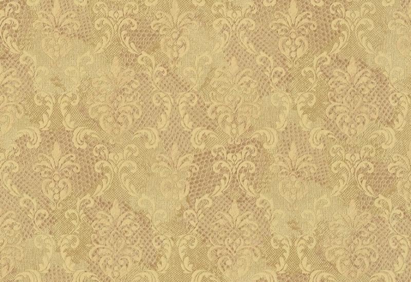 barok behang bruin goud  954682