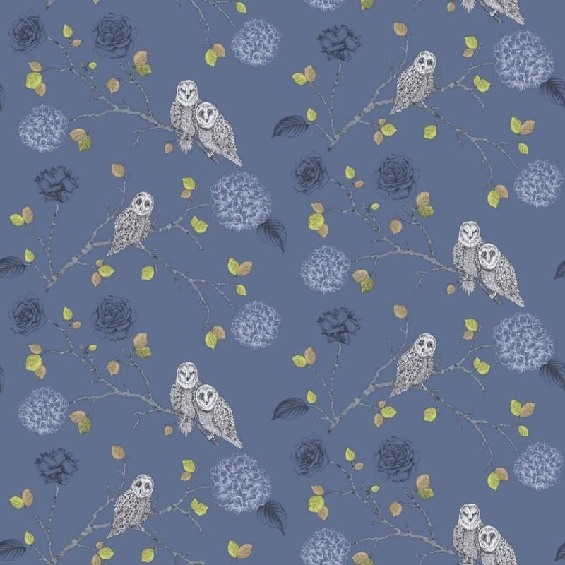 Arthouse Enchantment behang Night Owl 665002