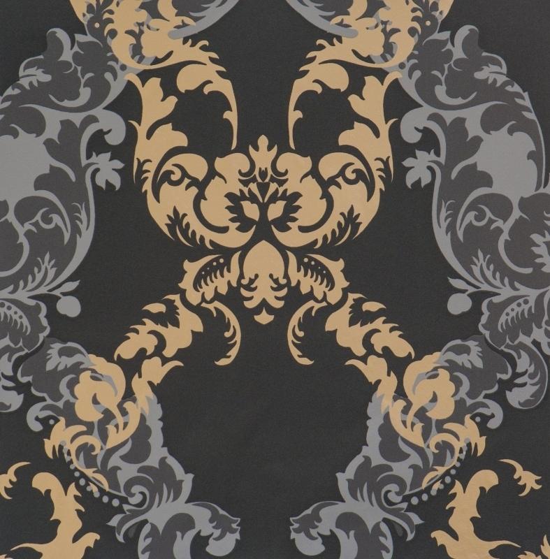 ornamentals behang 48665