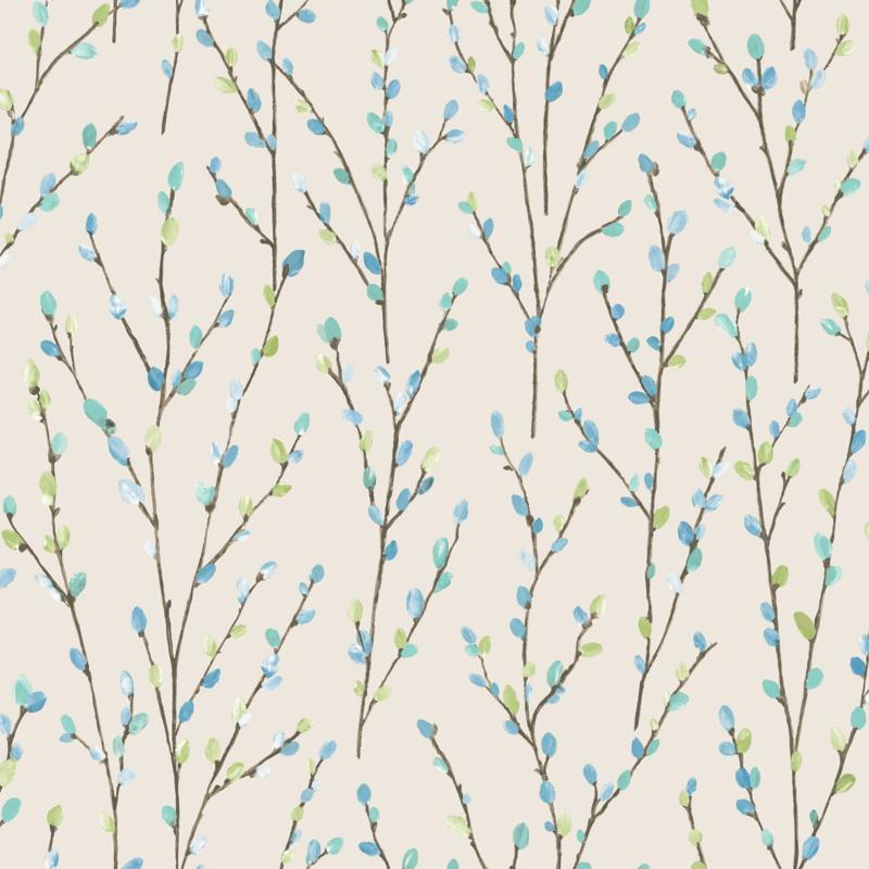 Dutch First Class The Enchanted Garden behang Catkins 98973