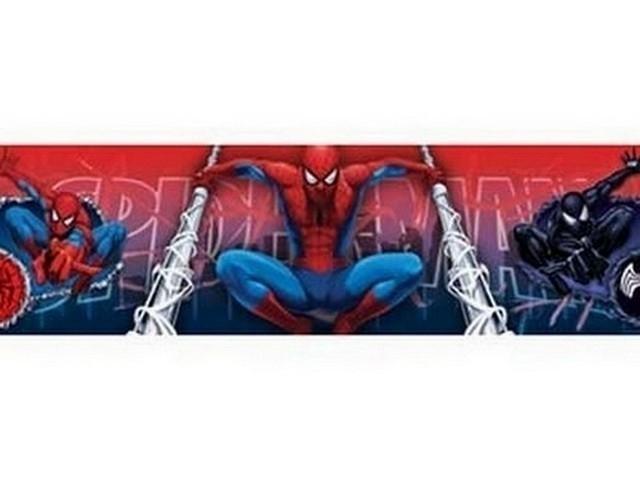 spiderman rand 1