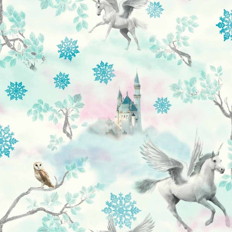 Arthouse Imagine Fun Fairytale behang 667800