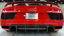 Fotobehang - Audi R8