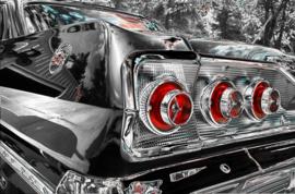 Fotobehang - Chevrolet Impala