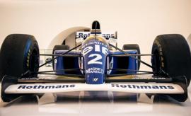 Fotobehang - F1 - Renault