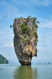 Fotobehang - James Bond - Phang na Bay