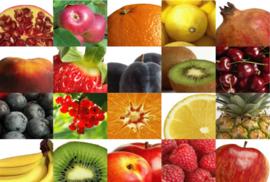 Fotobehang - Fruit