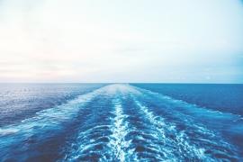 Fotobehang - Zee - Golven 2 - Waves 2