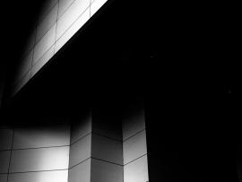 Fotobehang - Abstract - Techno