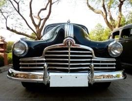 Fotobehang - Oldtimer - Classic Car 7