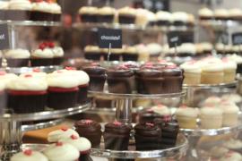Fotobehang - Chocola