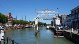 Fotobehang - Dordrecht