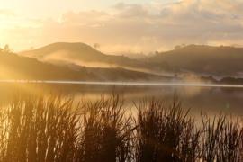 Fotobehang - Nieuw-Zeeland