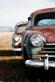 Fotobehang - Oldtimer - Classic car 2
