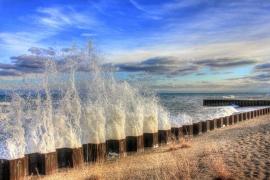 Fotobehang - Zee & Strand - Strand & Zee - Beach & Sea