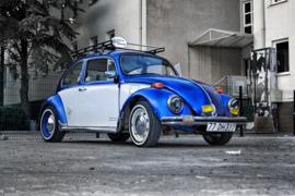 Fotobehang Volkswagen kever - VW kever