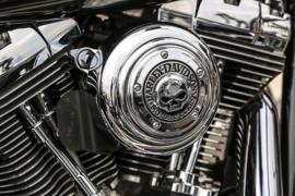Fotobehang - Motoren - Harley Davidson II