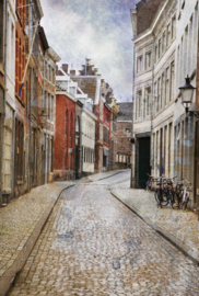 Fotobehang - Steden - Maastricht