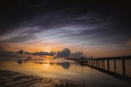 Fotobehang - Zee & Strand - Ham-Ninh