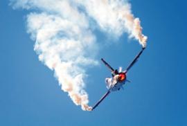 Fotobehang - Straaljager F-16