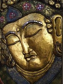 Fotobehang - Boeddha - Boeddha 4