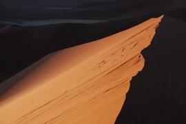 Fotobehang - Woestijn - Dessertdune