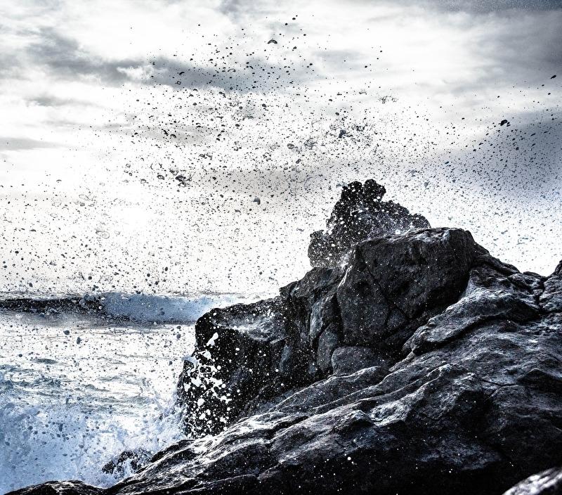 Fotobehang - Bergen - Lanzarote