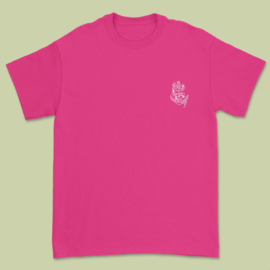Left of the Dial For Life kindershirt