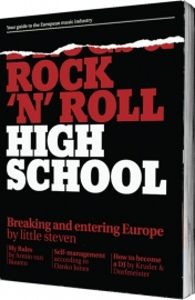 Rock `n` Roll High School (English)