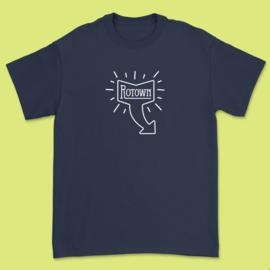 Rotown Neon T-shirt