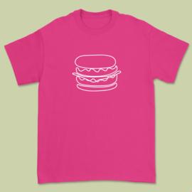 Rotown Burger kindershirt