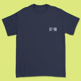 Left of the Dial Logo kindershirt