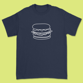 Rotown Burger kindershirt