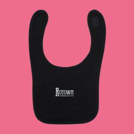 Rotown Logo slabbetje