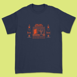 The Big Blowout T-shirt