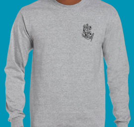 Left of the Dial For Life longsleeve