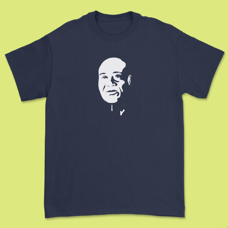 Portier Albert T-shirt