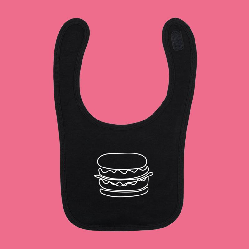 Rotown Burger slabbetje