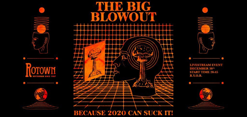 The Big Blowout