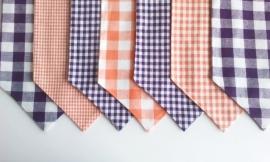 Naamslinger Paars | Oranje