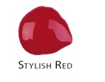 Stylish Red - Nail Laquer Gel Finish